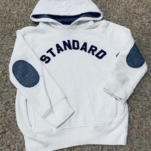 Zara boys hoodie